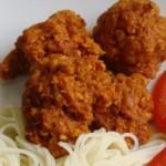 Remplacer la viande – Recette n°1 : Boulettes de Seitan