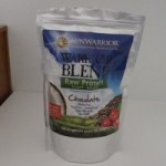 Test : Proteines Vegetales SunWarrior WarriorBlend