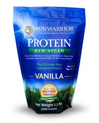 Protéines SunWarrior