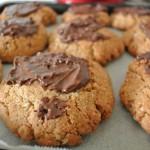 Des cookies pleins de protéines (végétales) !