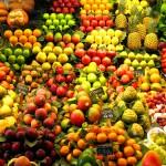 12 fruits et légumes à acheter bio